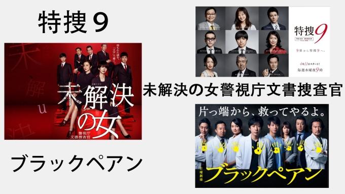 視聴 サイト 無料 ドラマ